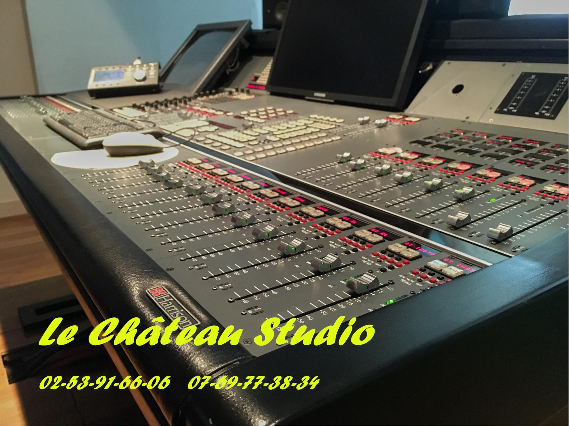 Le Château Studio